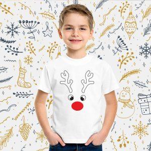 tricou-copii-craciun-ren-baiat
