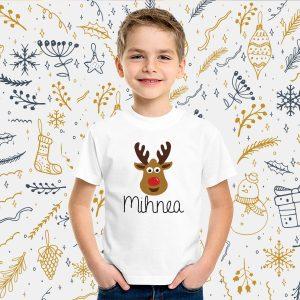 tricou-copii-craciun-ren-maro-mihnea